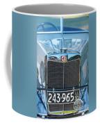 1743.040 1930 Mg Classic Car Coffee Mug