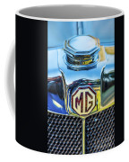 1743.039 1930 Mg Logo Coffee Mug