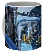 1743.046 1930 Mg Engin Plate Coffee Mug