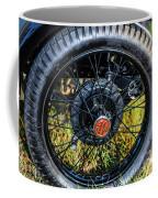 1743.051 1930 Mg Wheel Coffee Mug