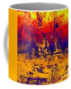 1745 Abstract Thought Coffee Mug
