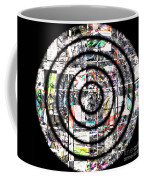 1766 Abstract Thought Coffee Mug