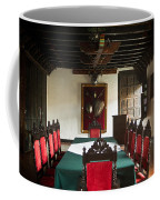 17th Centruy Meeting Room Coffee Mug