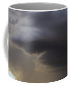 2nd Storm Chase 2015 Coffee Mug