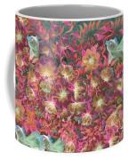 Birds Symphony Coffee Mug