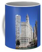 Chicago Skyscrapers Coffee Mug