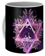 David Star Coffee Mug
