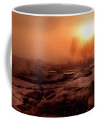 Fine Art Landscape Coffee Mug