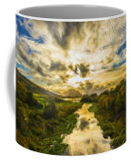 Landscape Color Coffee Mug