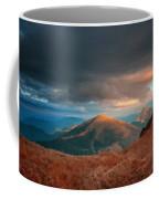 Landscape Scene Coffee Mug
