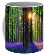 Natural Landscape Coffee Mug