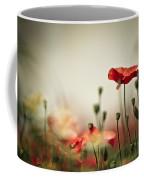Poppy Meadow Coffee Mug