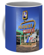 Route 66 - Tucumcari New Mexico Coffee Mug