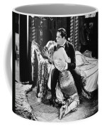 Silent Film Still: Couples Coffee Mug by Granger