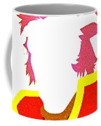 Sword Art Online Coffee Mug