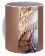 The El Yunque National Forest, Puerto Rico Coffee Mug