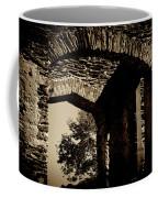 1833 Ruins Coffee Mug