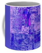 1848 Abstract Thought Coffee Mug