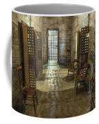 1859 Jail Coffee Mug