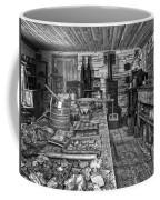 1860's Ore Assay Office Shop - Montana Coffee Mug