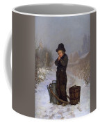 1867 Henry Bacon Coffee Mug