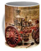 1870 Lafrance Coffee Mug