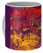 1872 Abstract Thought Coffee Mug