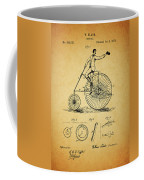 1883 Bicycle Coffee Mug