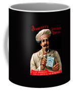 1895 Shredded Codfish Breakfast Coffee Mug