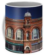 1898 Building Front Coffee Mug