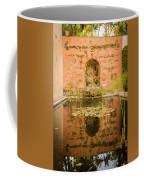 Alcazar Of Seville - Seville Spain Coffee Mug