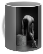 Bodyscape          Coffee Mug