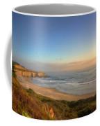 D L Landscape Coffee Mug
