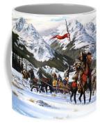 19 Darrell K Sweet Coffee Mug