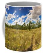 Florida Everglades Coffee Mug