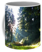 Great Landscape Coffee Mug