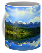 Images Landscape Coffee Mug