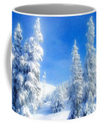 Landscape Color Coffee Mug