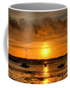 Landscape Illumination Coffee Mug