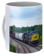 19 Mile Post Coffee Mug