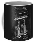 1900 Beer Cooler Coffee Mug