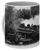 1905 Steam Engine Coffee Mug