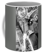 1907 Rr Silver Ghost - The 57 Millions Dollar Car Coffee Mug