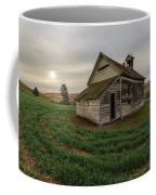 1910 Schoolhouse Coffee Mug