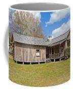 1912 Simmons Farm In Christmas Florida Coffee Mug
