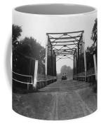 1915 Hudson Road Bridge Coffee Mug