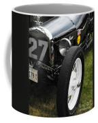 1920-1930 Ford Racer Coffee Mug