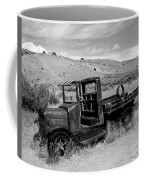 1920's International Truck Coffee Mug