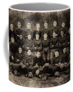 1921 Royal Cc Football Champions Coffee Mug