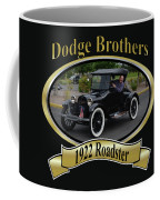 1922 Roadster Scharf Coffee Mug